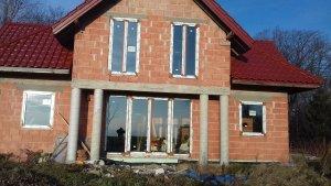 okna Adams profil Veka