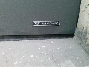 Brama Wiśniowski