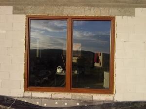 Okno Przesuwne PSK