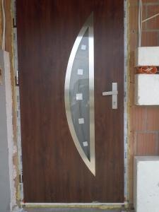 Drzwi Wikęd Thermo Prestige