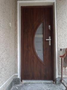 Drzwi Wikę Premium