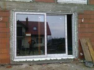okna HS ideal 8000 premium