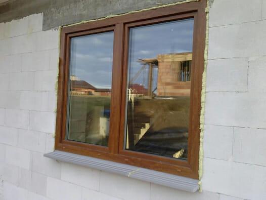 wymiana okna