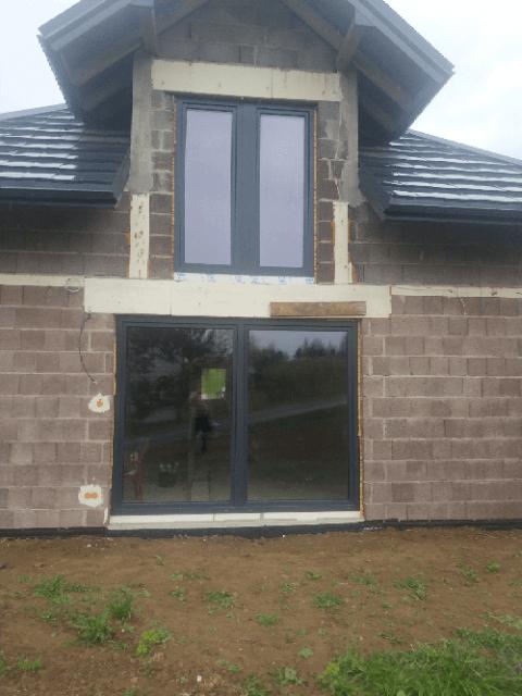 realizacja montażu okien