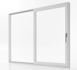 okno przesuwne smart slide aluplast