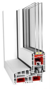 konstrukcja drzwi przesuwnych smart slide